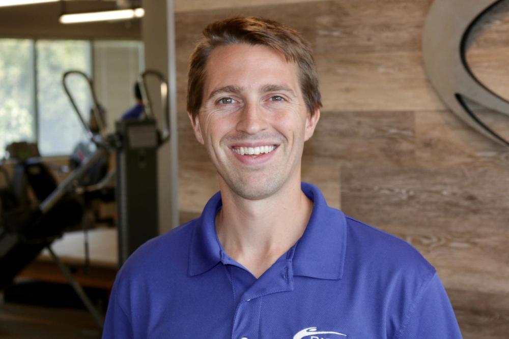 Dr. Hunter Van Houten