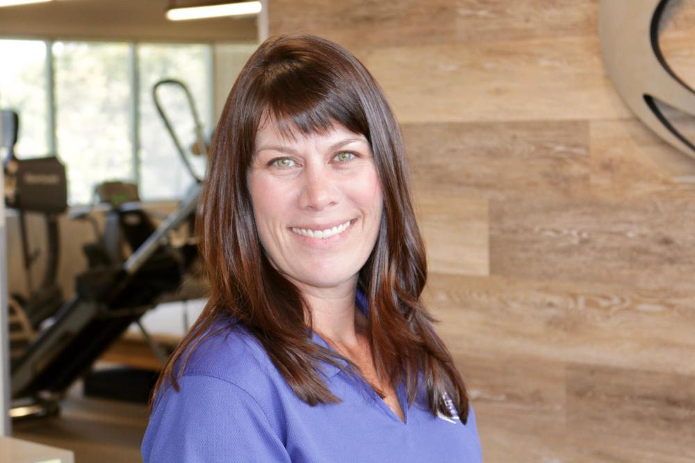 Dr. Nicole Tapking